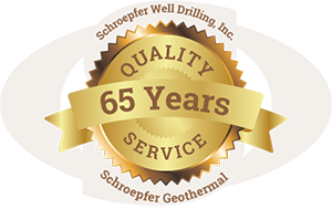65 Years of Quality Service